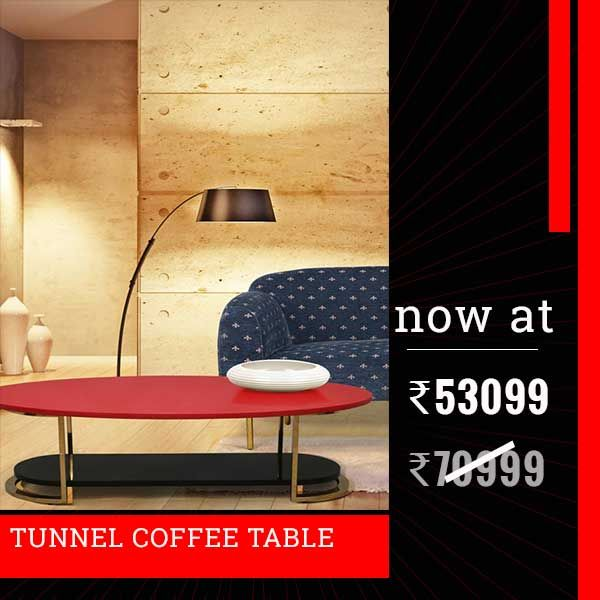 Tunnel Coffee Table Black Friday Sale Table Barcelona Chair