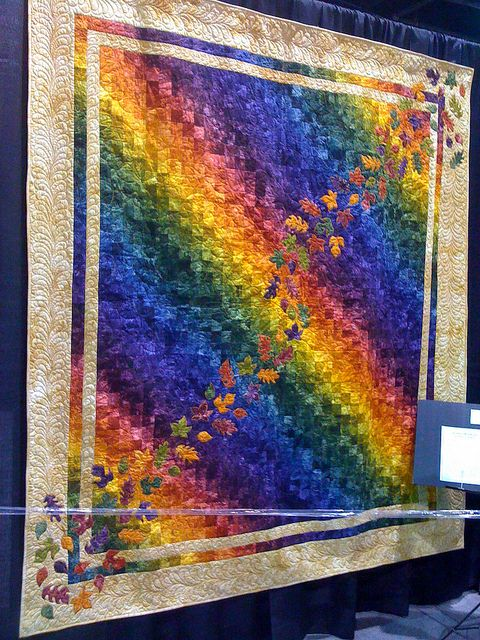25 Best Ideas About Bargello Quilts On Pinterest