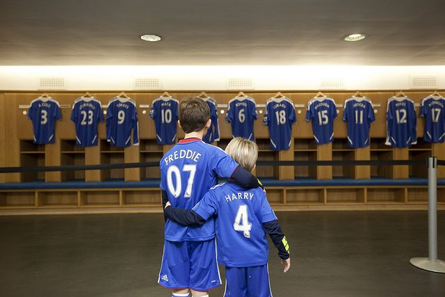 my favourite football team chelsea What does your favourite football club say about you as an arsenal fan, i've always seen my club as the aesthete's team of choice, what with the stylish play and the london-bred cosmopolitan outlook.