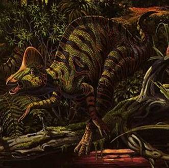 Recreating prehistoric life jurassic park essay