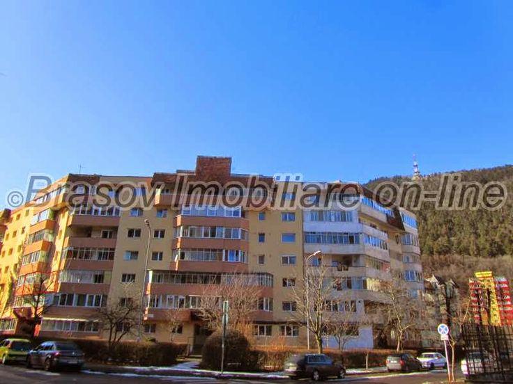 Braşov Imobiliare : Vanzare garsoniera, etaj 2, Racadau .