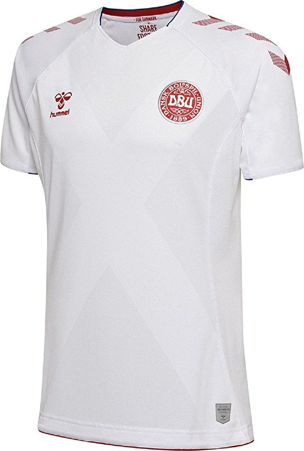 45051dcf6 Denmark DBU World Cup Jersey (X-Large