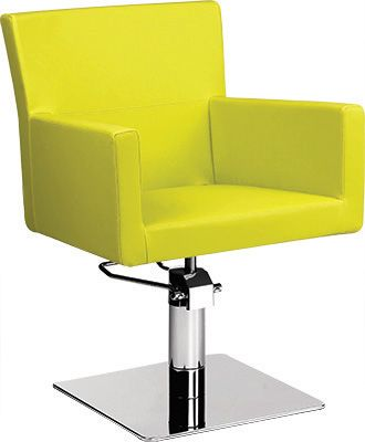 Isadora Styling Chair Modern salon design #SalonIdeas