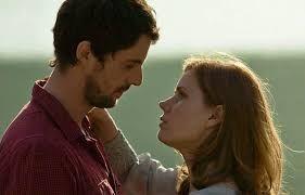 """Declan y Ana en la película """"Tenías que ser tú"""""""