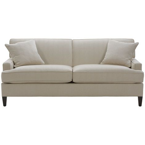 You believe even classic rooms need a touch of modern for Sofa with only one arm