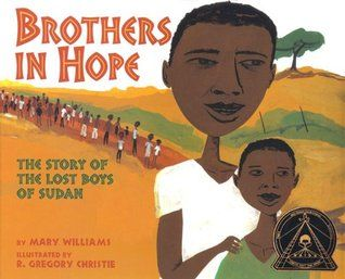 Brothers+in+Hope:+The+Story+of+the+Lost+Boys+of+Sudan