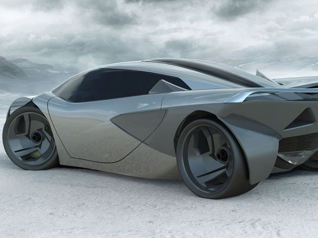 Lamborghini 2020 R Prototype | www.pixshark.com - Images ...