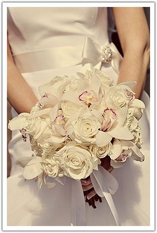 Buchete-albe | O Nunta Superba | Blog de inspiratie pentru mirese ...