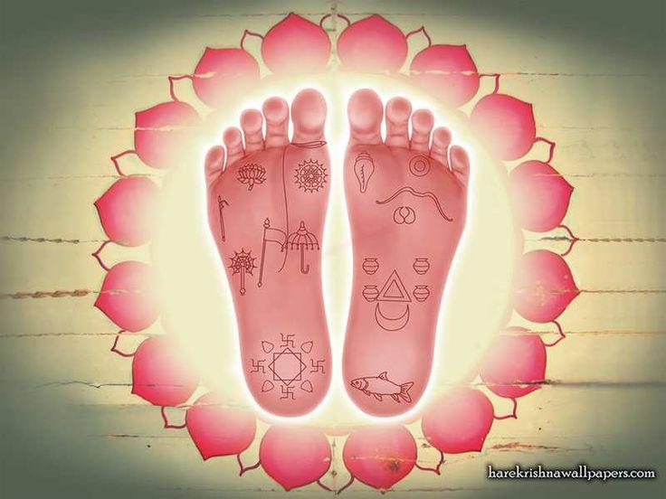 http://harekrishnawallpapers.com/sri-krishna-lotus-feet-artist-wallpaper-001/