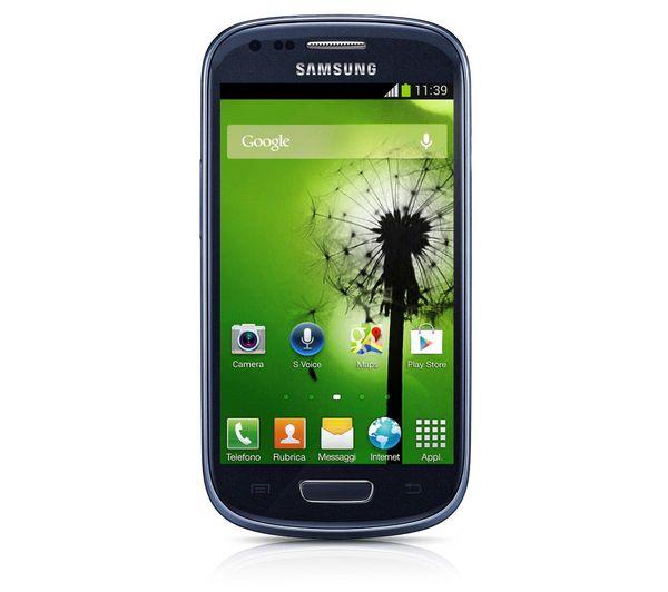 Samsung Galaxy S3 Mini Black