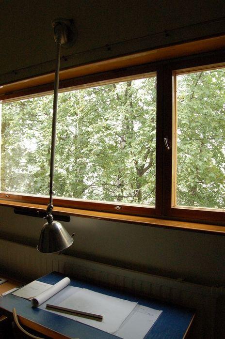 Helsinki - Aalto's house 2007