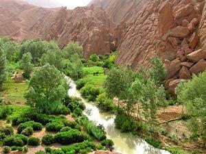 Marokko: Geen Marrakech maar Kasbah's en dadelvalleien via @TravelRumors #travel #reizen #marokko #vakantie