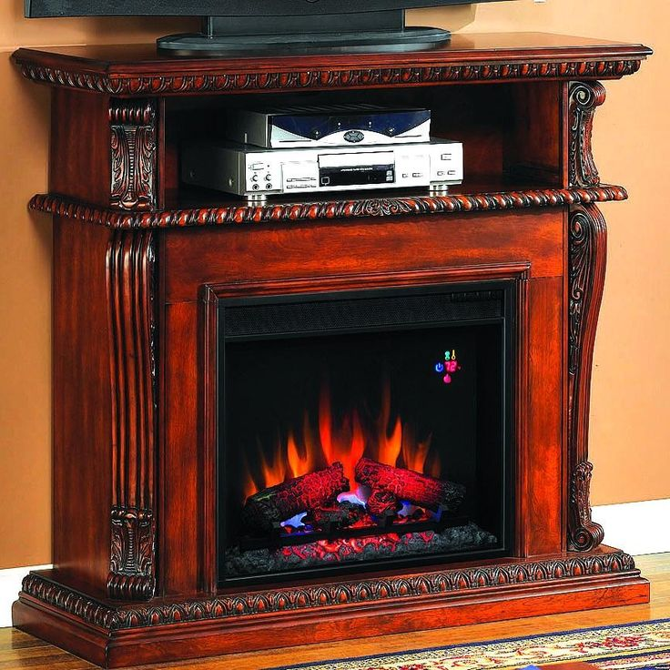 "65 best mantle Height: 48-54"" images on Pinterest ..."