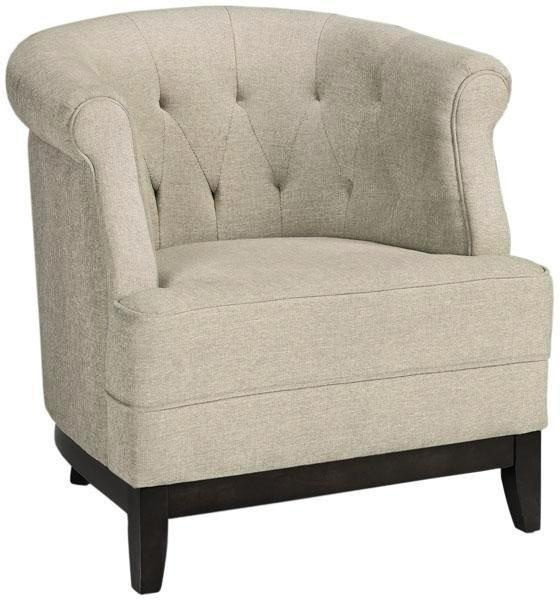 Home Decorators Collection: Emma Tufted Chair