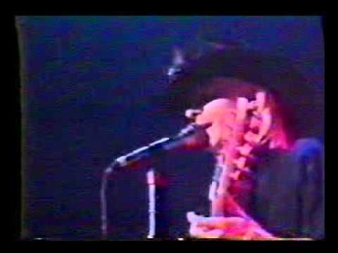 Johnny Winter-Highway 61 Revisited saw  him at Hollywood Sportatorium (Hollywood, FL) - August 13, 1977