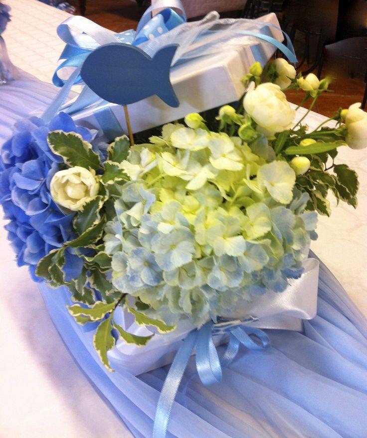 BATTESIMO , MATRIMONIO, COMUNIONE…FLOWERS
