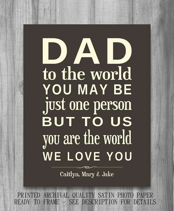 Happy Birthday Quotes For Your Daddy: Best 25+ Dad Birthday Quotes Ideas On Pinterest
