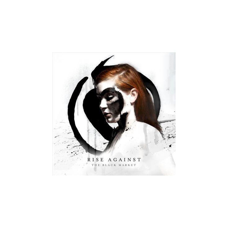 Rise against - Black market (Vinyl)