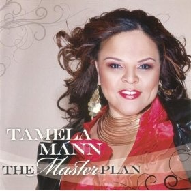 Tamela Mann: The Master Plan