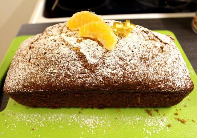 Ugolinon Seikkailut: JOULUINEN PLUM CAKE