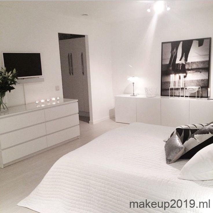 IKEA laden slaapkamer ↠ {@Volg de Pinterest voor een aantal looks