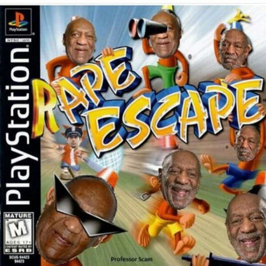 Creepy Bill Cosby memes.. Would you play?