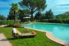 Foto Gallery - Logge del Perugino Resort****L