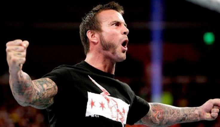 WWE Rumors: John Cena Posts Cryptic Instagram Photo – Is CM Punk Returning To WWE?