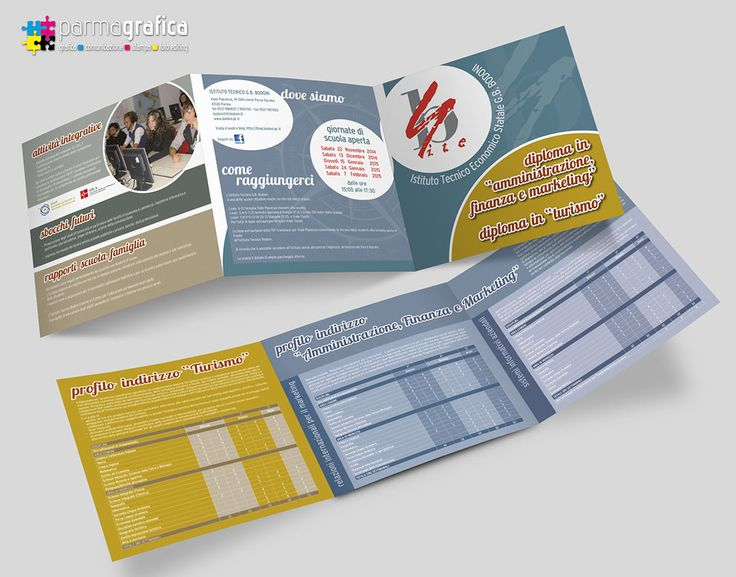 Brochure piano formativo