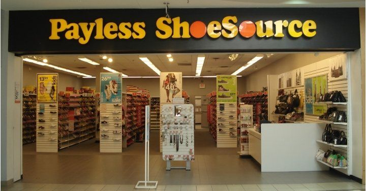 Payless Shoes To Close 500 Stores Across Canada http://www.lavahotdeals.com/ca/cheap/payless-shoes-close-500-stores-canada/186805?utm_source=pinterest&utm_medium=rss&utm_campaign=at_lavahotdeals