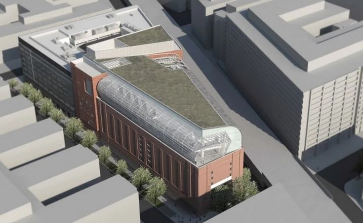 Construction To Begin Next Month On Historic Bible Museum In Washington, D.C. – New details have emerged about an enormous Bible museum in Washington, D.C., that will feature thousands of biblical artifacts once it opens in early 2017. .. Now, plans are underway for a permanent Bible museum in the nation's capital that will feature an unprecedented collection of biblical manuscripts owned by the Green family. [...] 09/22