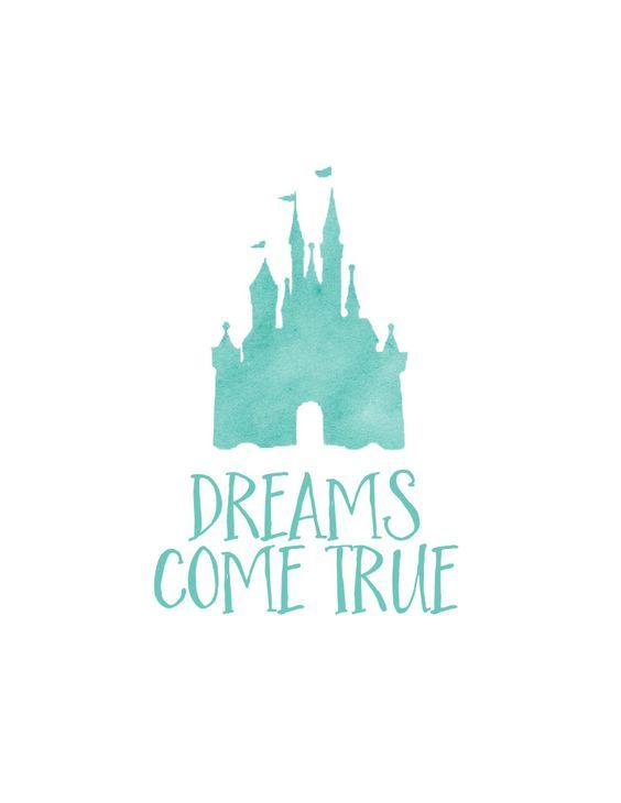 Disney Dream Trip