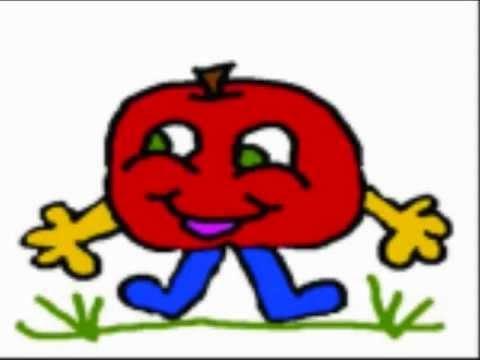 Pomme de reinette et pomme d'api -- Chansons enfant, France, Francaise - http://best-videos.in/2012/11/27/pomme-de-reinette-et-pomme-dapi-chansons-enfant-france-francaise/