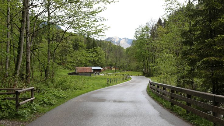 PARTNACH GORGE, GERMANY #destination #nature #travel