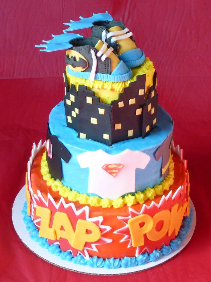 hero baby shower ideas superhero baby shower 3d cakes baby shower