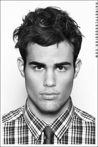 8 1960 men hairstyle
