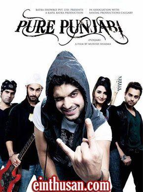 Pure Punjabi Punjabi Movie Online - Karan Kundra, Manjot Singh, Nav Bajwa, Kanwar Zorawar Singh, Sangram Singh and Dhriti Saharan. Directed by Munish Sharma. Music by Gurmoh. 2012[U/A] w.eng.subs