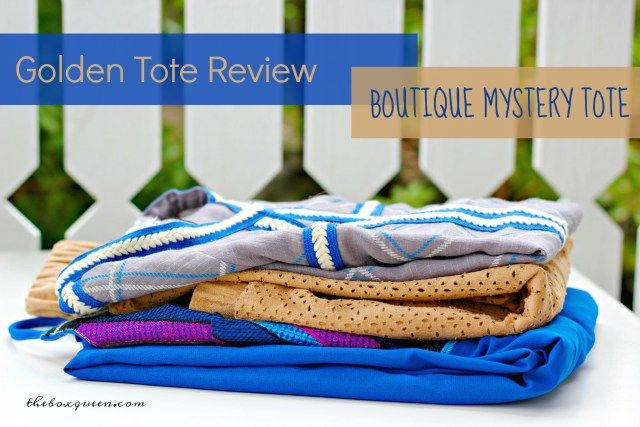 Golden Tote, Golden Tote Reviews, Golden Tote Mystery Tote, Summer Style, Spring Style