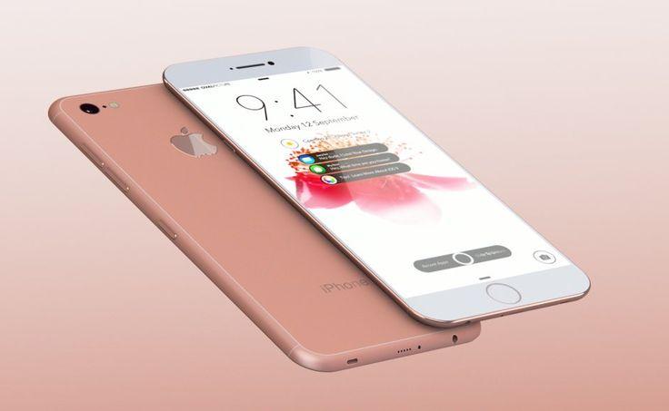 Rumor: O Que se Pode Esperar do iPhone 7?