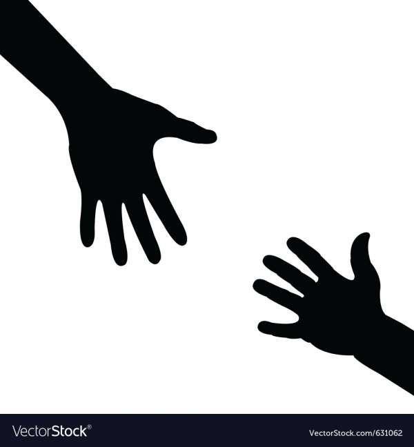 Example For The Handshake Icon Element Of The Logo Gambar Binatang Tangan