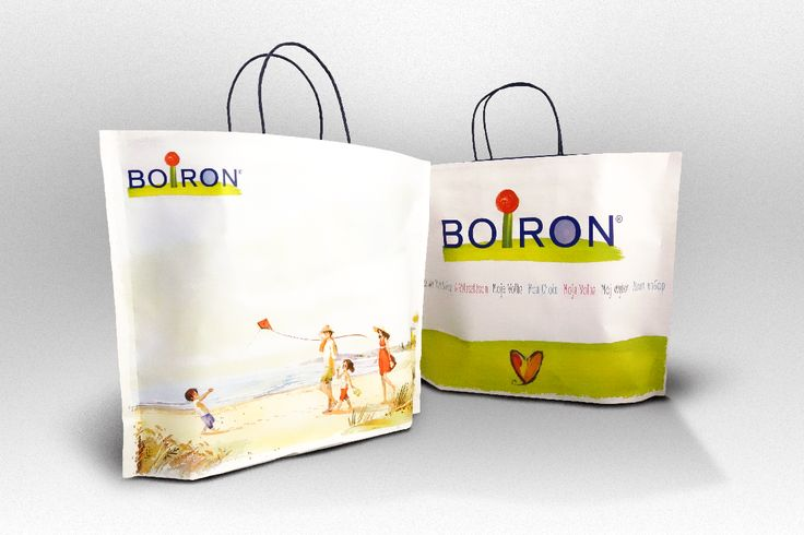 Beautiful eco bags for our client BOIRON. Eco bags were distributed to 5 middle european countries and also to Russia. #aircreative #advertisingagency #advertising #bags #promo #eco #paper #ecobags