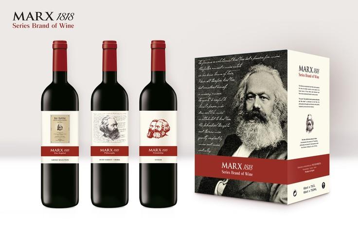 Colección Marx para China.