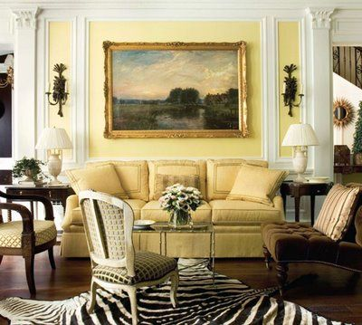 730 best Yellow Interior images on Pinterest | Yellow interior ...