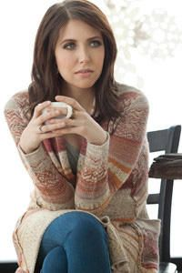 Francesca Battistelli is an amazing woman. She is so passionate about being used by God. She is such an inspiration to me.