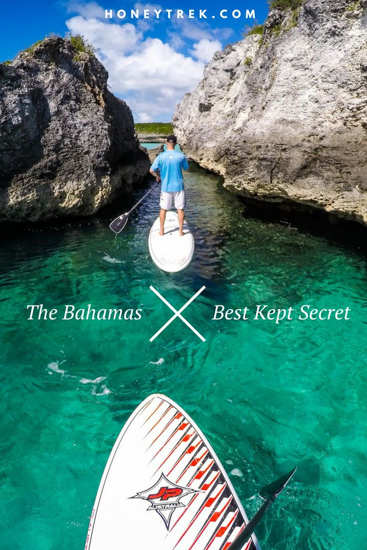 HoneyTrek Travel Guide to Eleuthera, The Bahamas best kept secret.