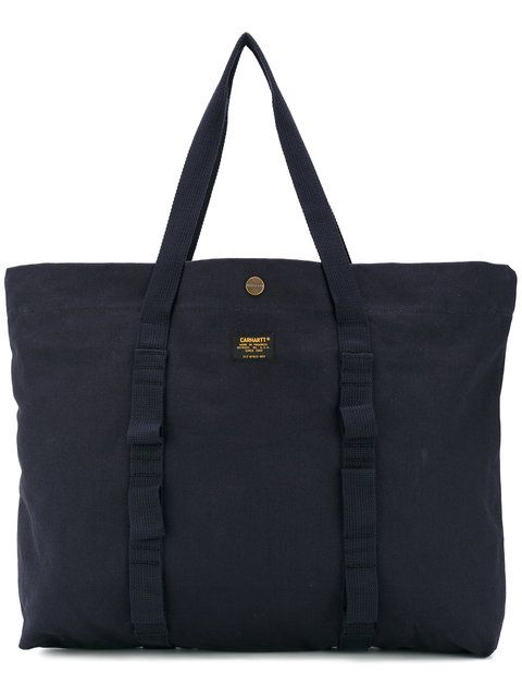 CARHARTT Large Tote. #carhartt #bags #hand bags #tote #cotton #