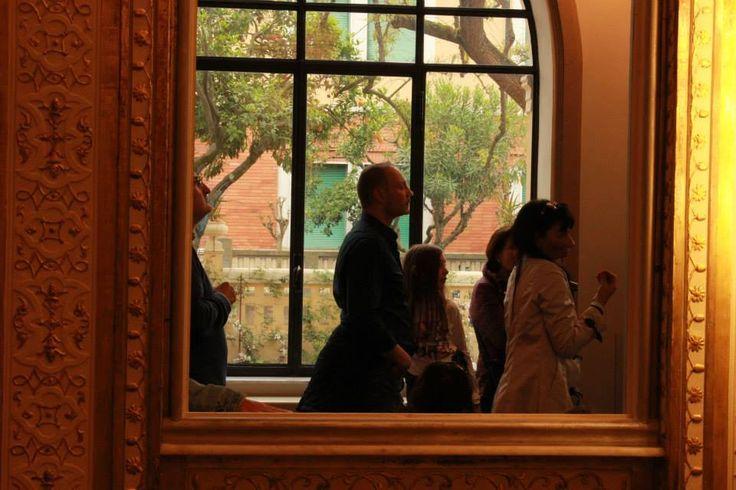 #invasionidigitali a Villa Argentina,  Viareggio. #liberarelacultura