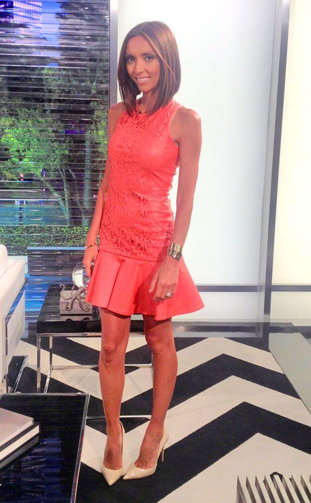 E news giuliana rancic dress fashion