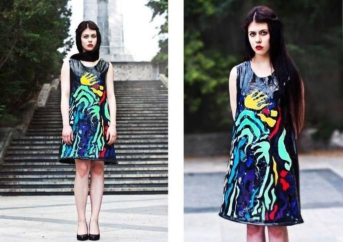Designer: Marta Buchholz, Madame D, Kasia  Photo: Madame Dentelle Model: Róża