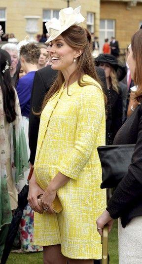 Chá de bebê de Kate Middleton está sendo planejado por Pipa, diz site